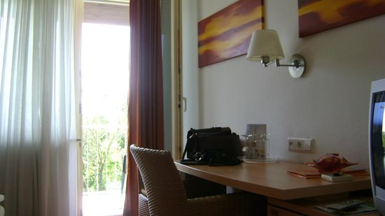 TerraVentura Hotel Resort Spa: Our room