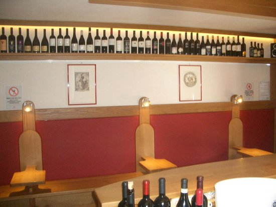 Zio Cortina - Wine & Food