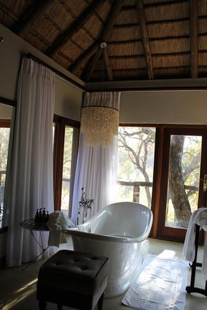 Dulini Lodge: Luxury