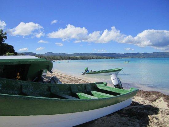 Marysol Tours: Paradise Island Boat Launch