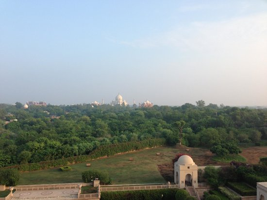 The Oberoi Amarvilas: From the Hotel