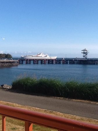 Red Lion Hotel Port Angeles: Add a caption