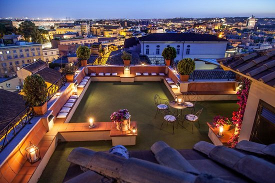 Hotel Colosseum Updated 2019 Prices Reviews Rome Italy Tripadvisor