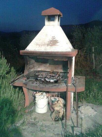 """Agriturismo il Cavallino: serata """"bisteccata e rosticini"""""""