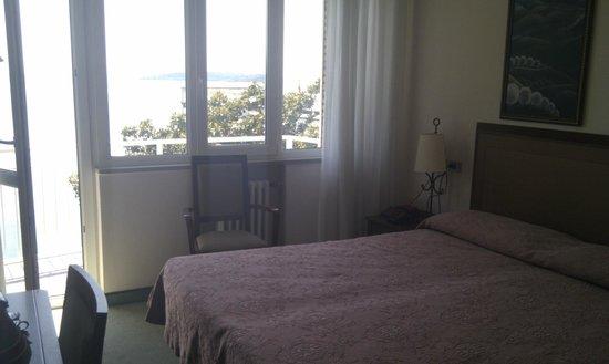 Hotel Lido: camera matrimoniale primo piano