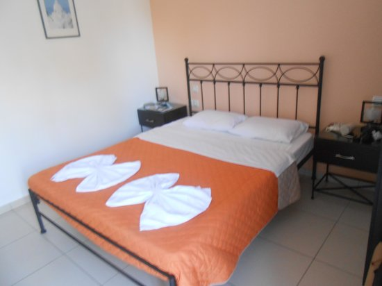Stelios Place : Lovely Room