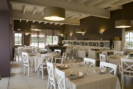 Restaurant Cal Agusti