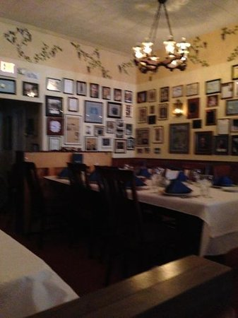 David S Restaurant
