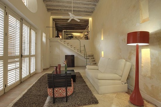 Casa Pestagua Hotel Boutique, Spa: Habitación Gran Lujo - Casa pestagua