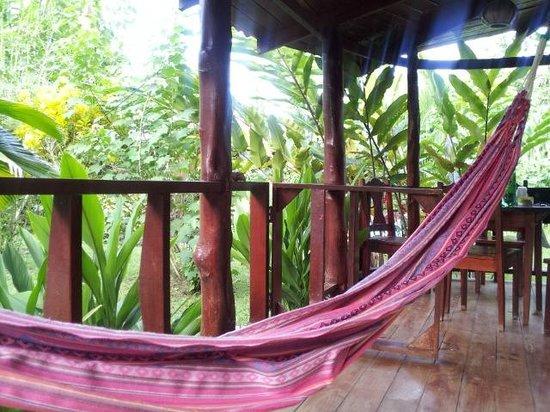 Hotel Nirvana by the Sea: Cabina #7