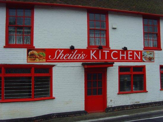 写真Sheila's Kitchen枚