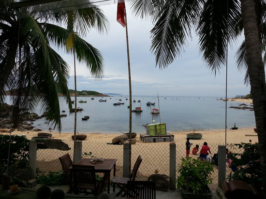 Haven Vietnam: View from Haven