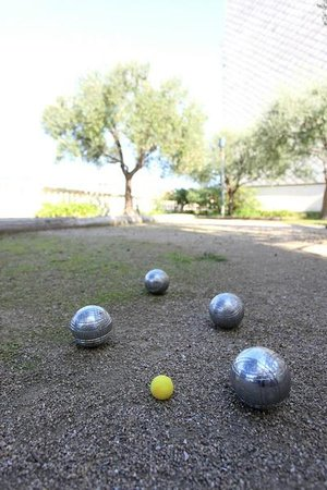 Club Maintenon : Pétanque