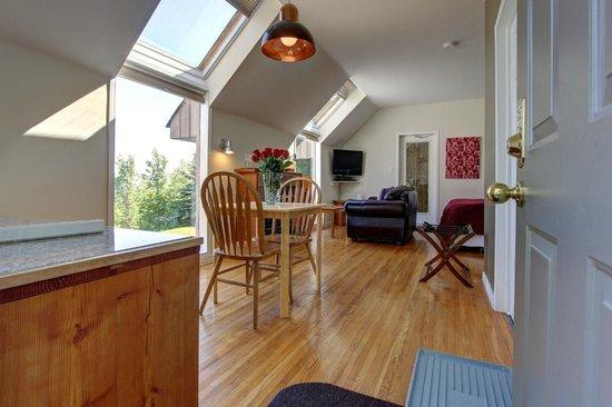 irish mountain bed and breakfast bewertungen fotos preisvergleich meaford kanada. Black Bedroom Furniture Sets. Home Design Ideas