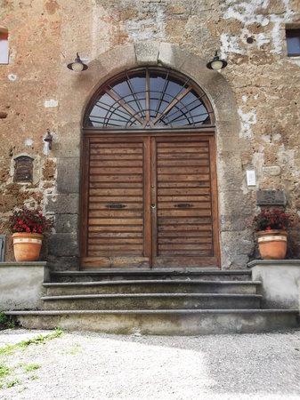 B&B Il Giardino del Borgo : benvenuti