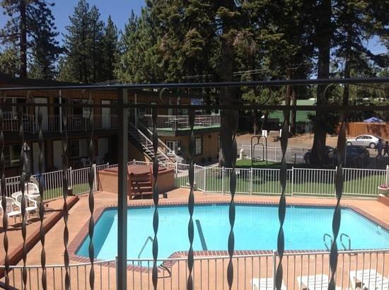 Foto de Alpine Inn & Spa