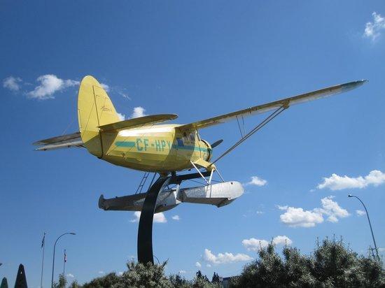 Alberta Aviation Museum: Noorduyn Norseman