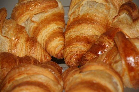 Sintra Boutique Hotel : Croissant