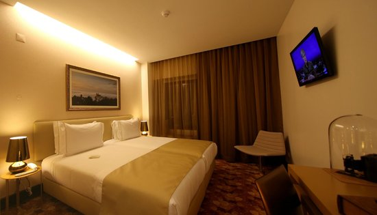 Sintra Boutique Hotel : Standard Room