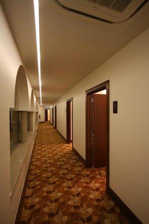 Sintra Boutique Hotel : Corredores