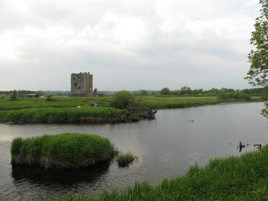 Threave Castle: This is it!