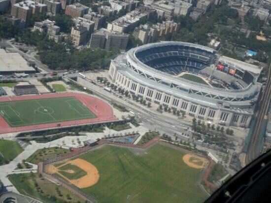 Yankee Stadium Tours Tripadvisor