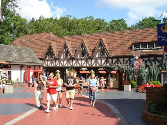 Busch Gardens Williamsburg Va Picture Of Busch Gardens Williamsburg Williamsburg Tripadvisor