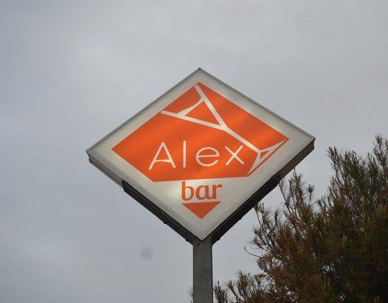 Bar Alex