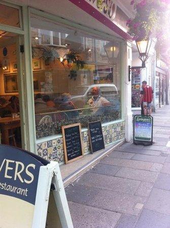 Beavers Restaurant