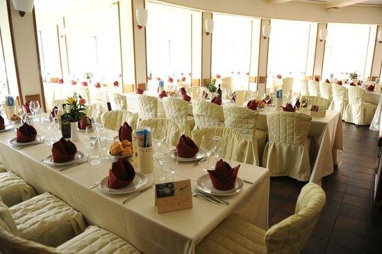 Ristoranti Matrimonio Toscana : Tavolate matrimonio picture of ristorante toscano lido