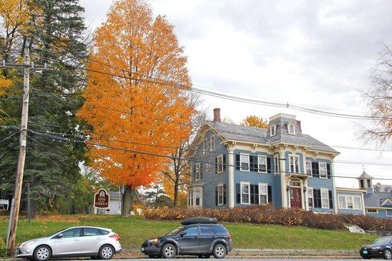 Inn on the Green: Street view
