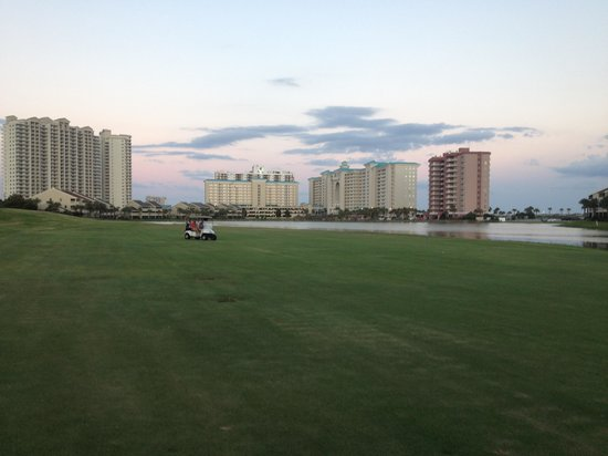 ‪The Golf Course at Seascape Resort‬
