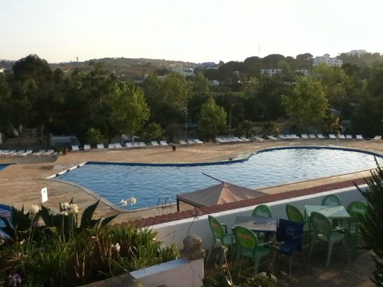 Camping Albufeira: Swimming Pool