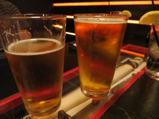 Blue Buddha Sushi Lounge : Happy Hour $2.00 beers