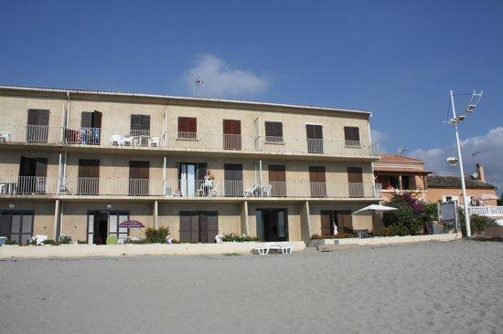 Residence Pascal Paoli