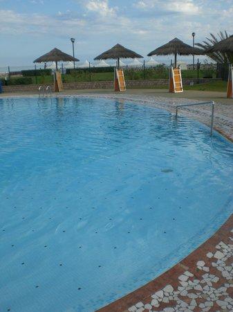 Villaggio Turistico Internazionale: La piscina
