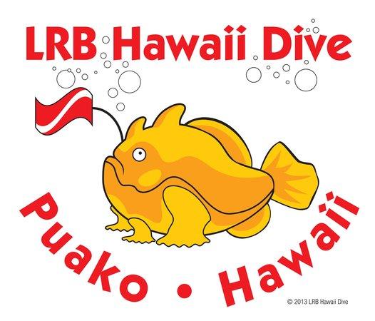LRB Hawaii Dive