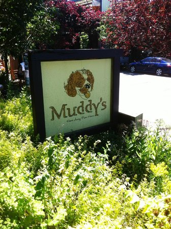Muddy's Coffeehouse
