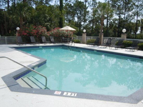 Hilton Garden Inn Hilton Head : HGI Pool