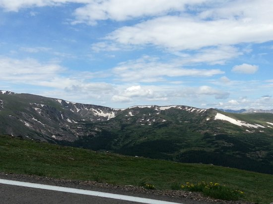 More Mt Views Picture Of Estes Park Colorado Tripadvisor
