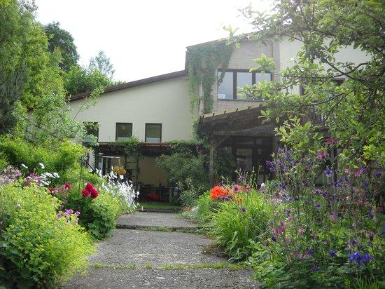 Landferienhaus Linde