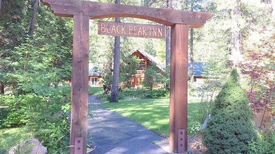 Arnold Black Bear Inn: A little taste of heaven