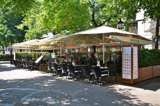Restaurante Rovica