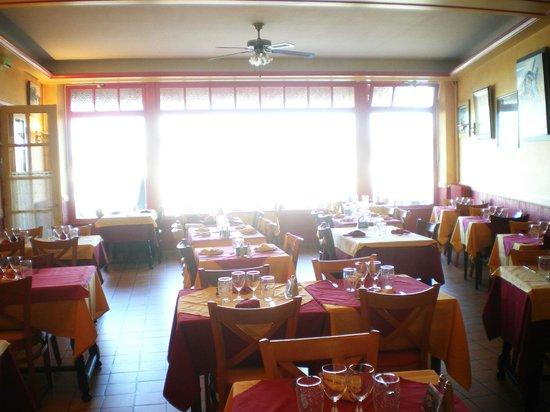 Hotel Le Styvel : Restaurant, 2