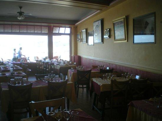 Hotel Le Styvel : Restaurant 1