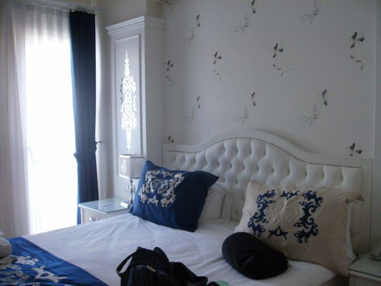 Sarnic Premier Hotel: room 2