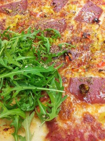 Steakhouse & Pizzeria Bierkessel