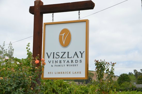Viszlay Vineyards