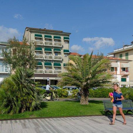 L' Hotel Biagi Lido di Camaiore
