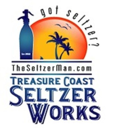 Treasure Coast Seltzer Works-Tours